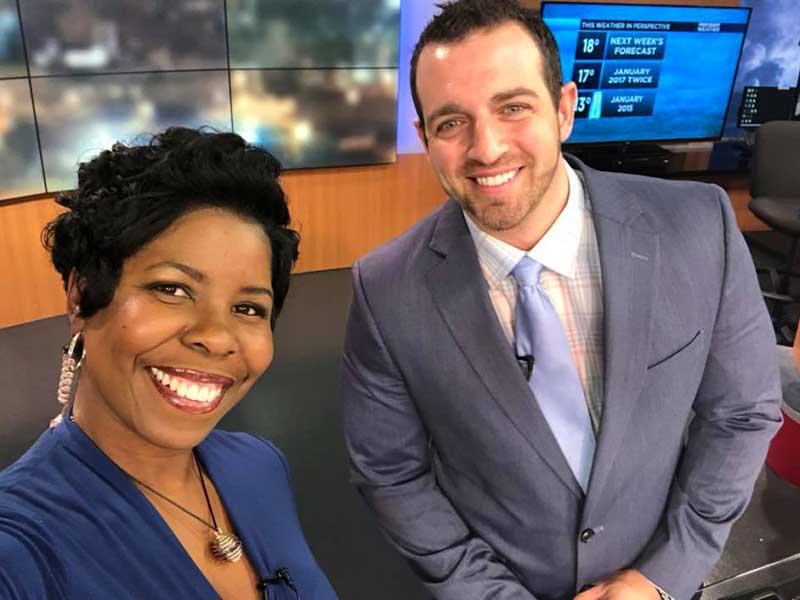 Anchor Leaves Mississippi for Philadelphia to Fight Brain Cancer