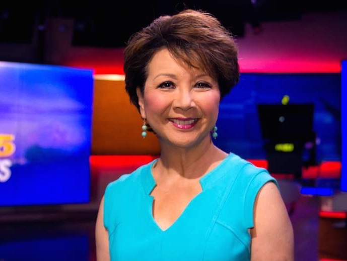 A Seattle News Legend Will Leave in June   TVSpy