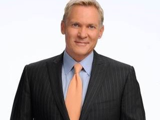 Sam Champion Is WABC's New Morning Weather Anchor | TVSpy