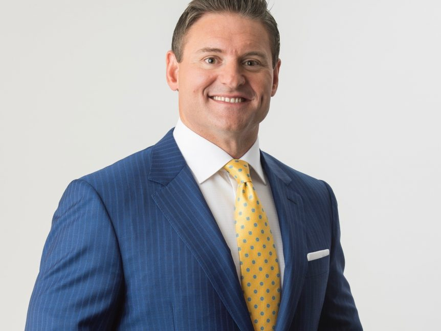 Griffin Communications Hires Former NFL Player as Football