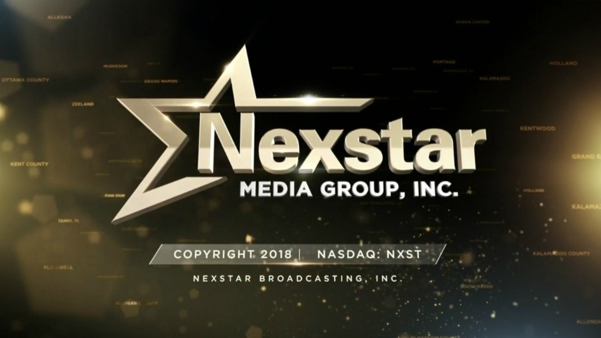 Nexstar Stations Blacked Out on DirecTV | TVSpy