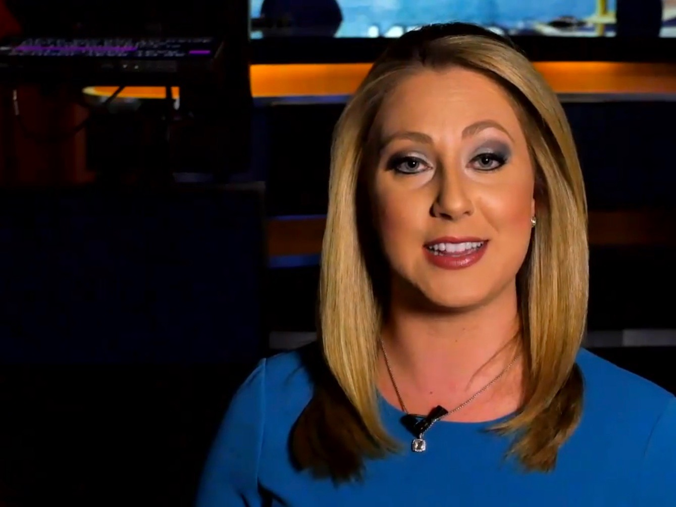 Myrtle Beach Anchor On Working While Coping With Autoimmune Disease