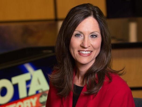 Former South Dakota Anchor Gets Senate Seat Appointment