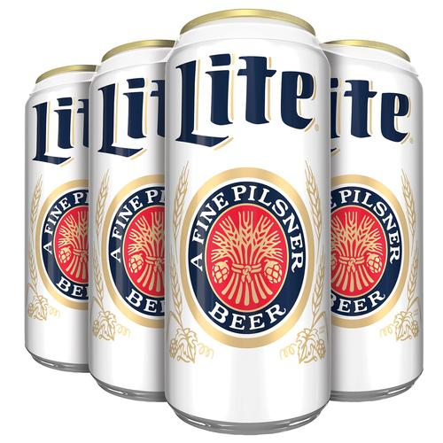 we hear miller lite not ready to hand its digital social media