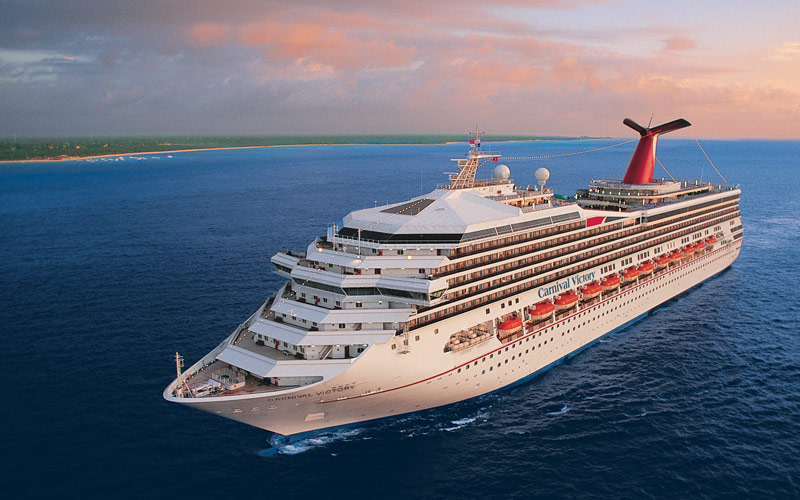 Carnival Cruise Line >> Update Carnival Cruise Line Review Down To 3 Finalists