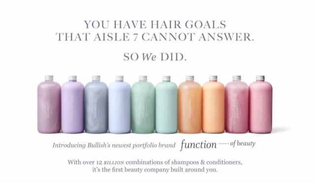 Ad Agency/Investment Firm Bullish Is Betting Big on Shampoo | AgencySpy