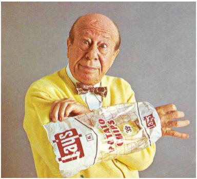 Frito-Lay Names BBDO as Lead Creative Agency on the Lay's