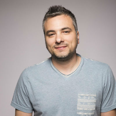 Digital Kitchen Names Anthony Vitagliano as President and Chief Creative Officer