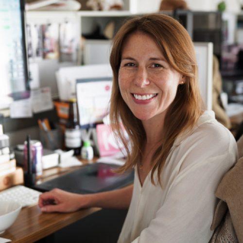 Audi San Francisco >> Allison Hayes Joins Carmichael Lynch from VB+P as Creative Director   AgencySpy