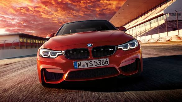 BMW Launches U.S. Creative Review, Moves Social Media from Laundry ...