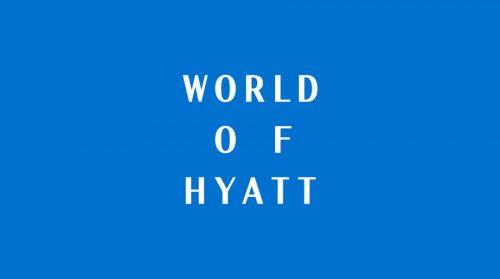 Hyatt Names KBS as Agency of Record for Its World of Hyatt Loyalty Program | AgencySpy