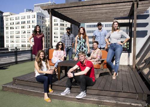 OKRP Expands Creative Team With 9 New Hires | AgencySpy