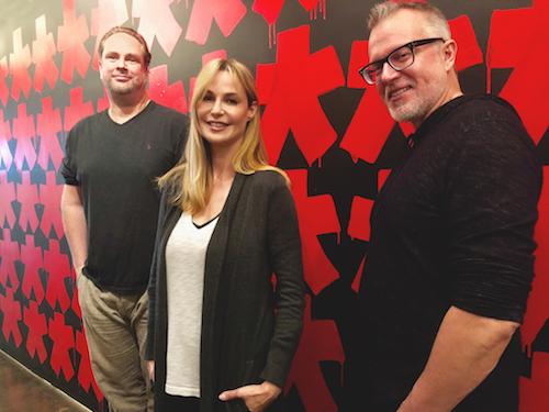 David&Goliath Expands Creative Department With 3 Senior Hires