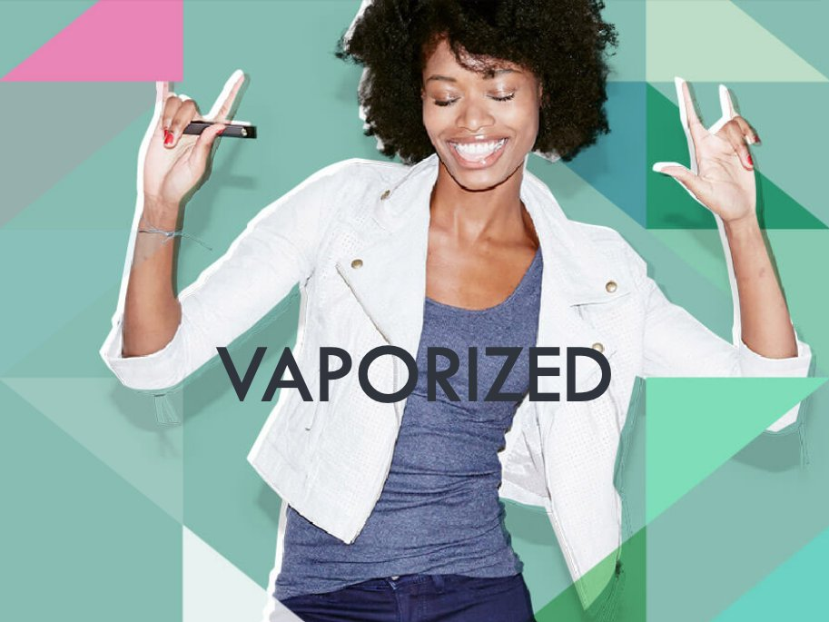 Ddb Wins Creative Review For E Cigarette Company Juul
