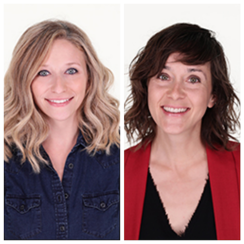 RPA Appoints 2 New Creative Directors