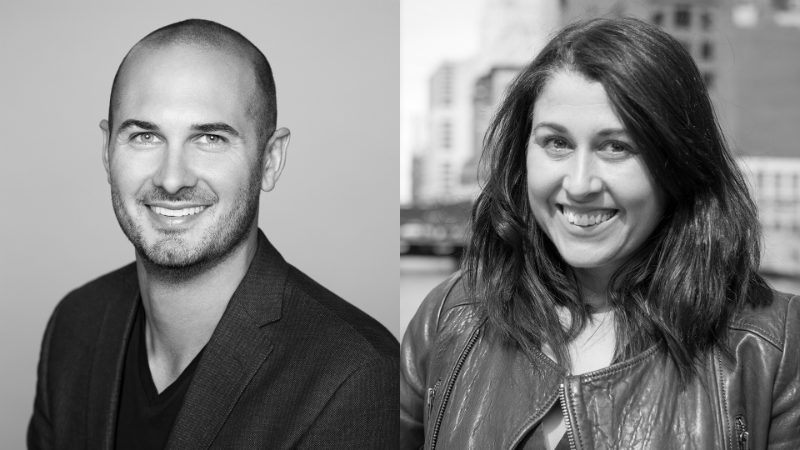 Leo Burnett Chicago Names Chief Creative and Strategy Officers as Co-Presidents