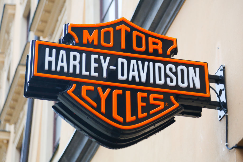 Harley-Davidson Is Looking for a New Creative Agency of Record to Help Refresh Its Brand
