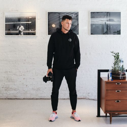 Departed Havas CCO and Instagram Influencer Jason Peterson Starts His New Content Agency