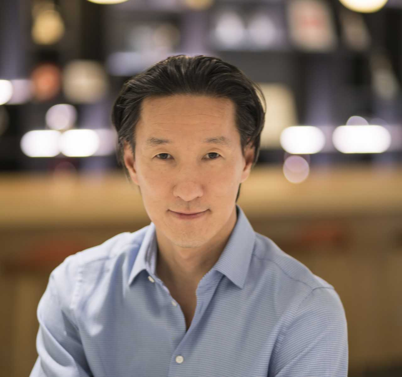 Former Jwt Executive Brent Choi Named Ceo Chief Creative Officer