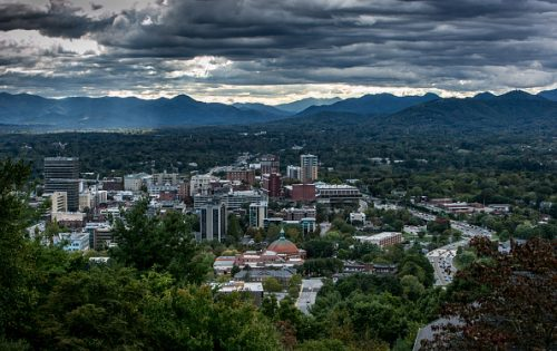 Explore Asheville Selects 360i as Agency of Record