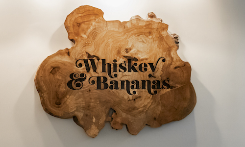 OKRP Expands Production Studio Whiskey & Bananas | AgencySpy