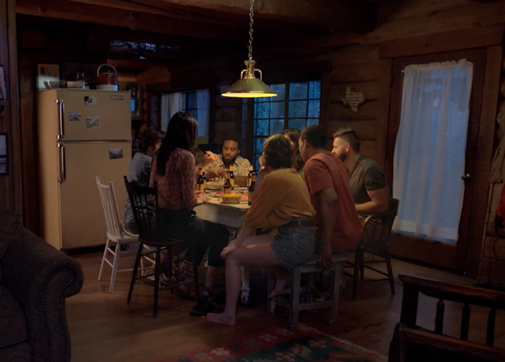 The Richards Group Fires Up That Grill In Debut Campaign for Shiner Bock | AgencySpy