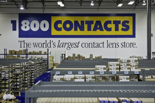 1-800-Contacts Consolidates $33 Million Account With R2C Group