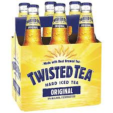 Boston Beer Co. Names The Martin Agency as Agency of Record For Twisted Tea