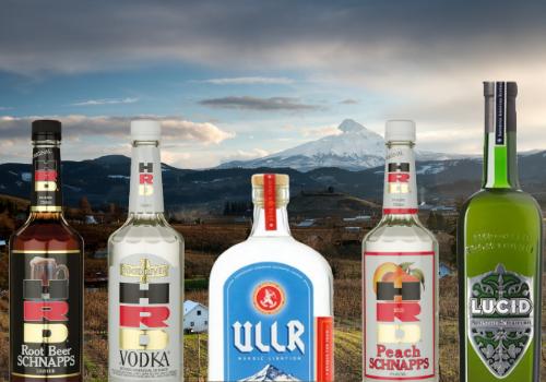 Portland's North Snaps Up Pacific Northwest Liquor Legend Hood River Distillers