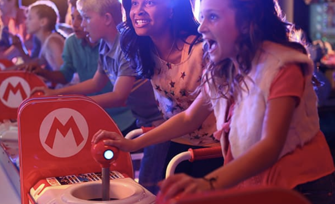 Dave & Buster's Names Mother New York Its Creative AOR | AgencySpy