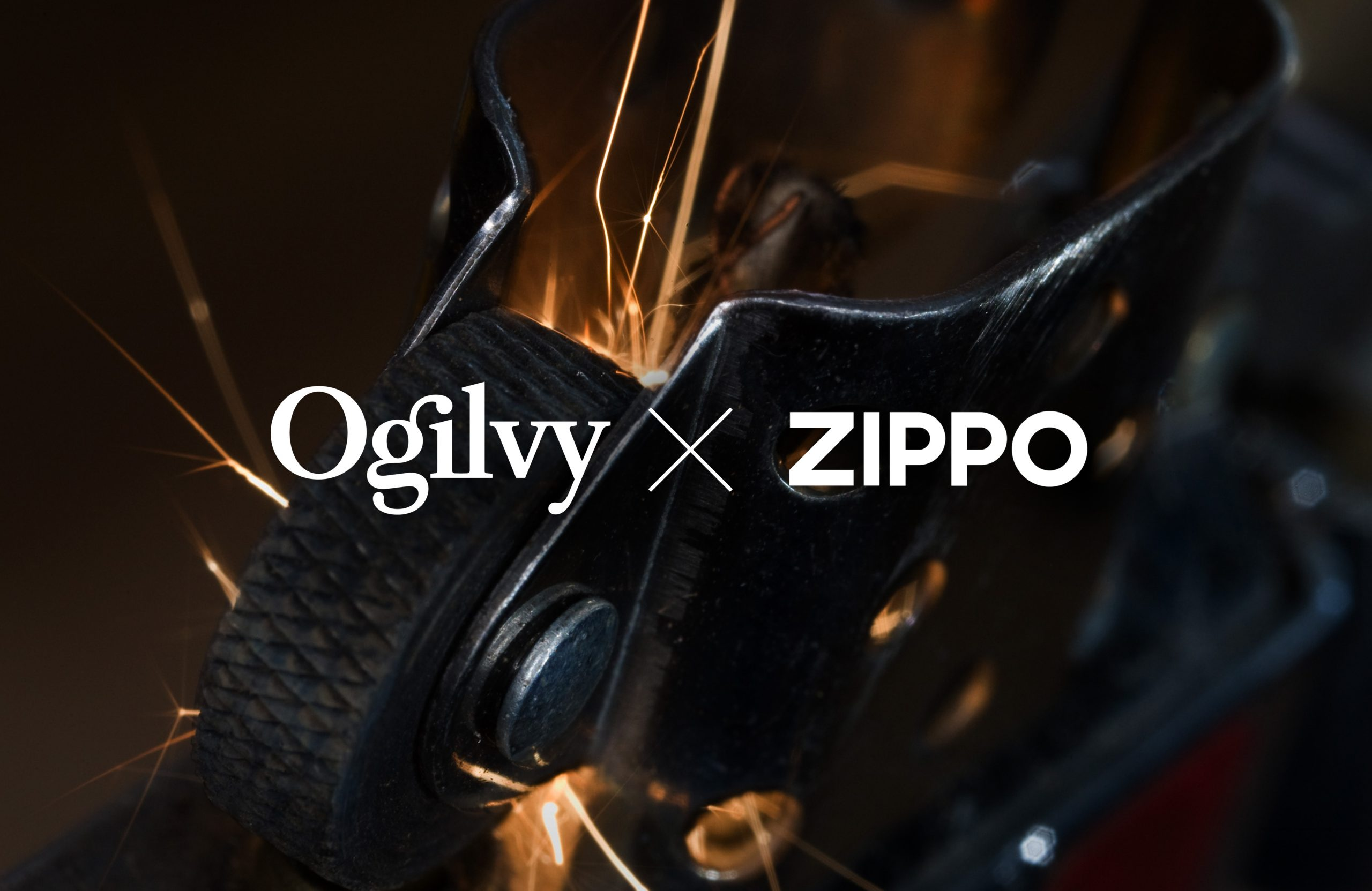Zippo Appoints Ogilvy as Creative, PR, and Social Agency Partner | AdWeek