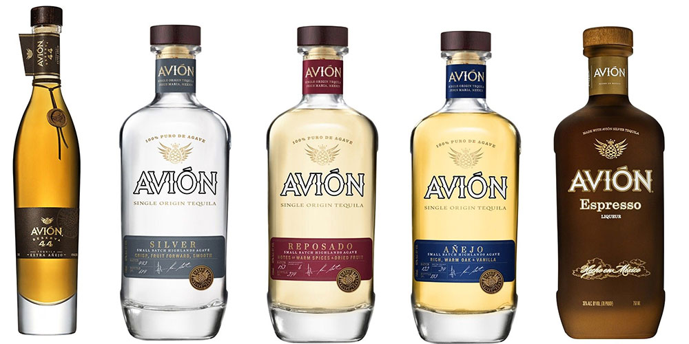Ogilvy Lands Pernod Ricard USA Tequila and Mezcal Brands | AdWeek