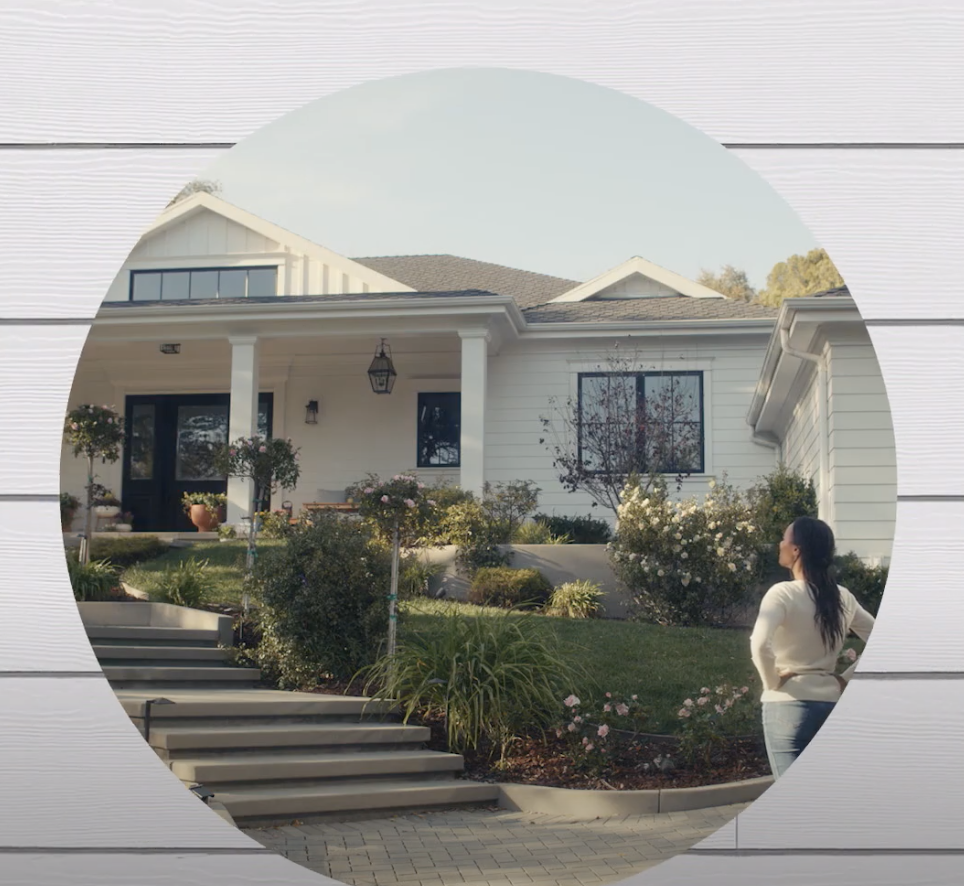 Ogilvy Wins James Hardie Account, Releases First Creative