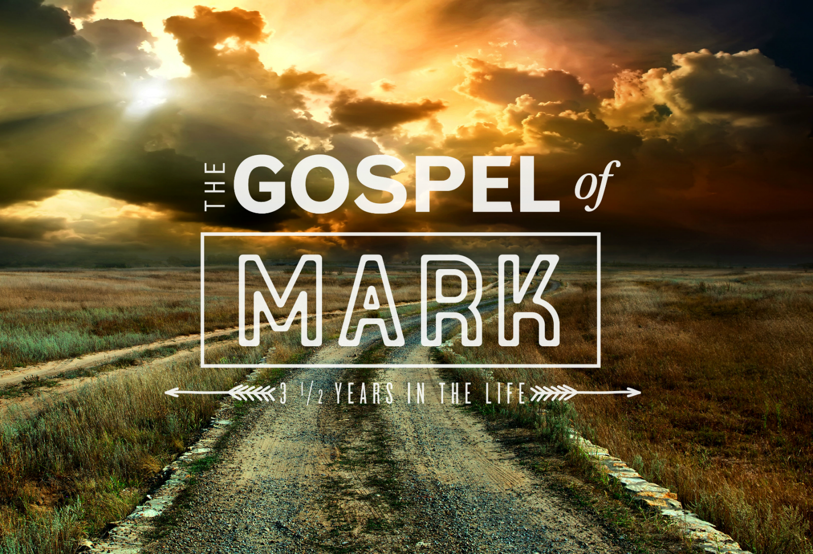 Mark: How Will You Answer Jesus' Challenge?   Aboite ...