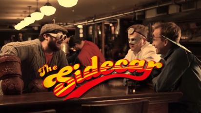 The Sidecar