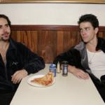 Greg and Lou