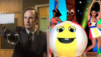 This 'Better Call Saul'/Katy Perry Halftime Show Mashup Needs To Be Real