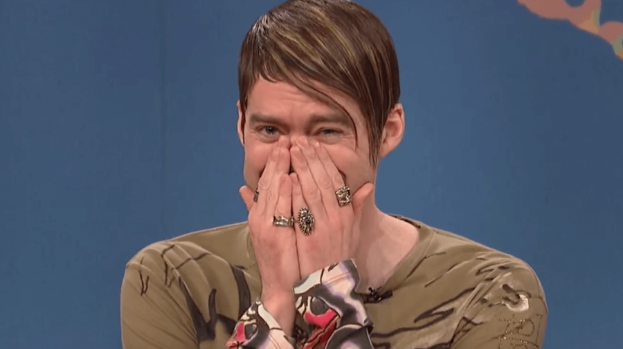 11 Times SNL Cast Broke Character (And Made Us LOL)