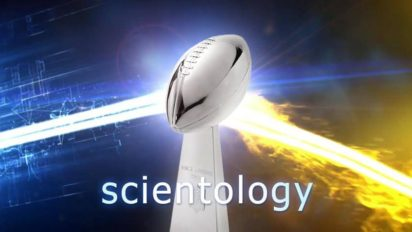 I Think I'm Gonna Convert To Scientology After Seeing That Super Bowl Ad