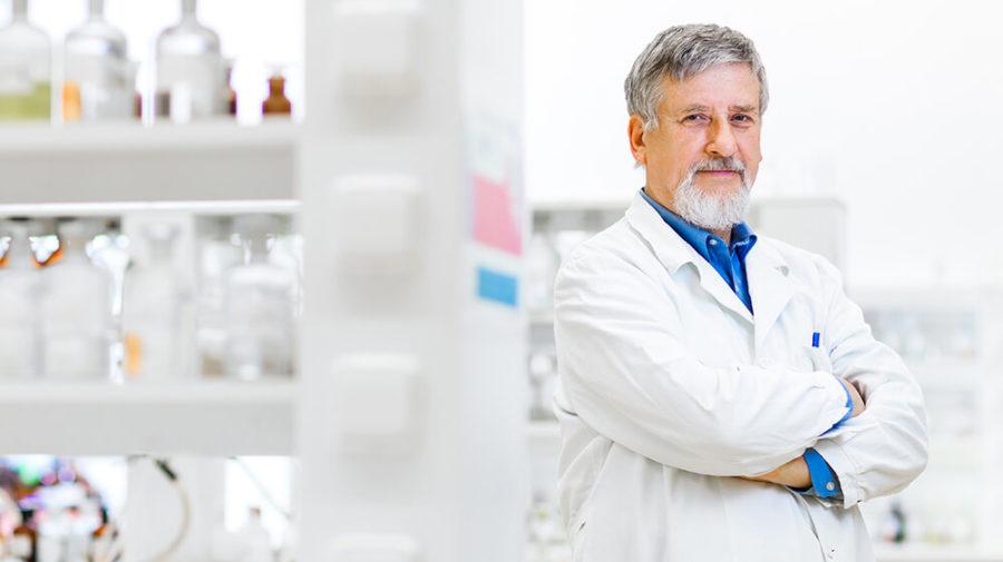 Scientific Research Concludes that Scientific Researchers Have The Biggest Penis Size