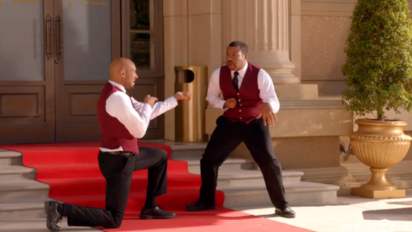 key and peele game of thrones