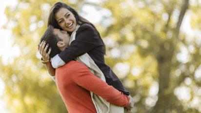 happy couple secrets