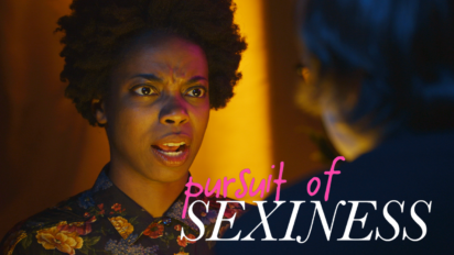 Pursuit Of Sexiness