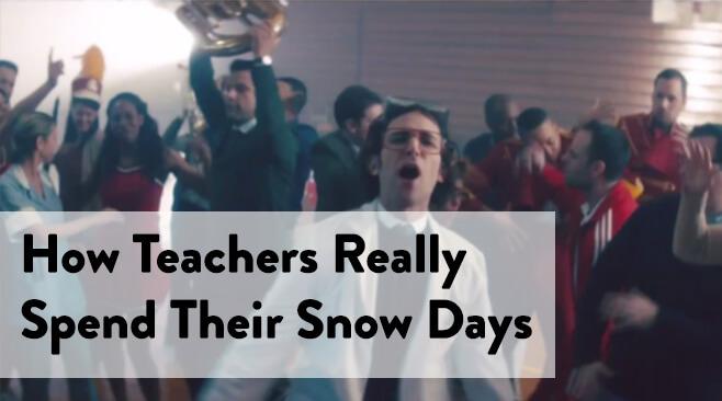 teacher-snowday