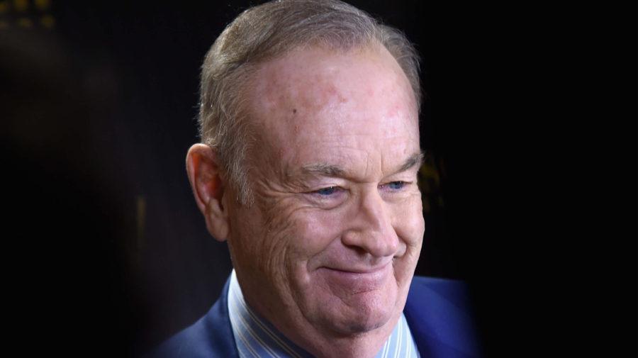 "Bill O'Reilly: ""Remember Me? I'm Still Fucking Crazy!"""