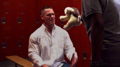 John Cena's Life Coach: Leslie Jones