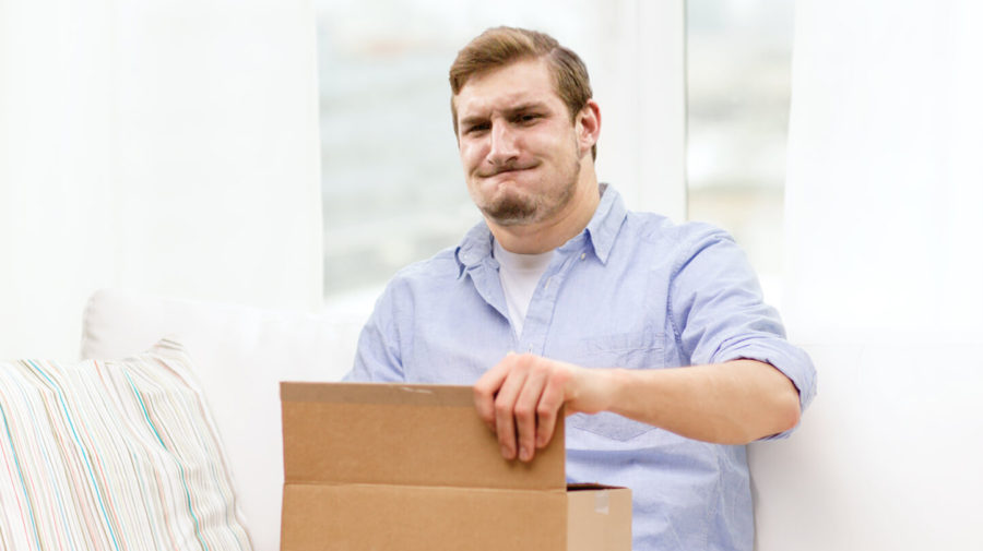 Chargers Restart Negotiations By Mailing Joey Bosa A Box Of Shit