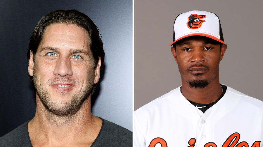 "John Rocker Sits Adam Jones Down, Explains Baseball Is ""For Blacks Too"""