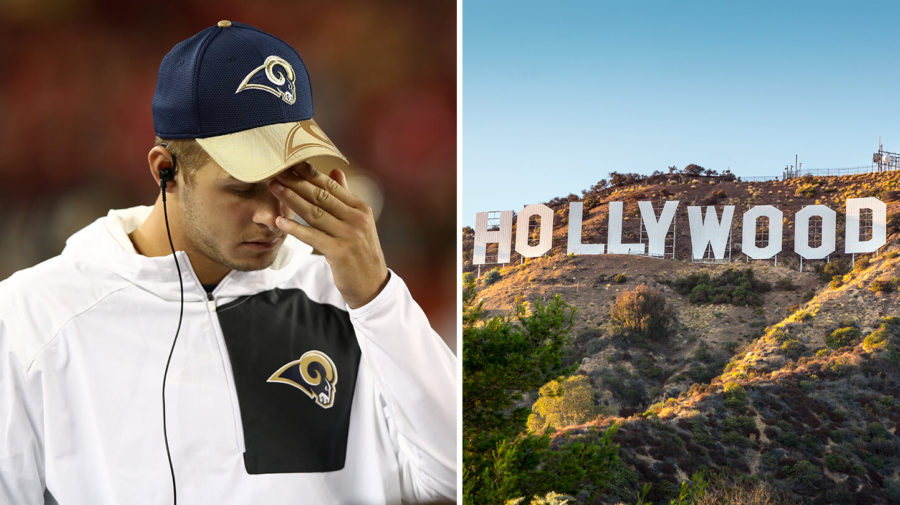 "Tough Town: After Just One Week, ""LA: RAMS"" Has Been Cancelled"