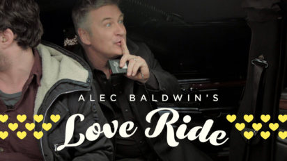 Alec Baldwin's Love Ride Returns- Trailer